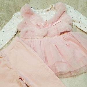 Baby girl clothes 12 months